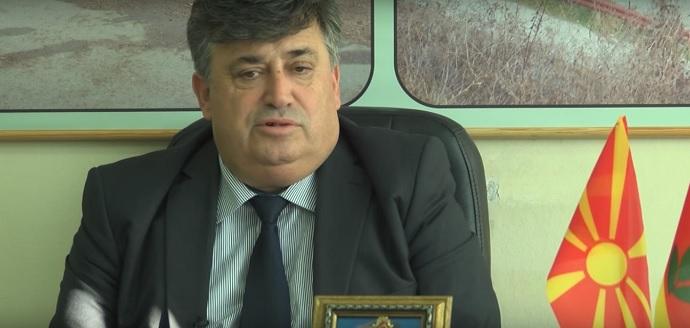 Milosim Vojneski